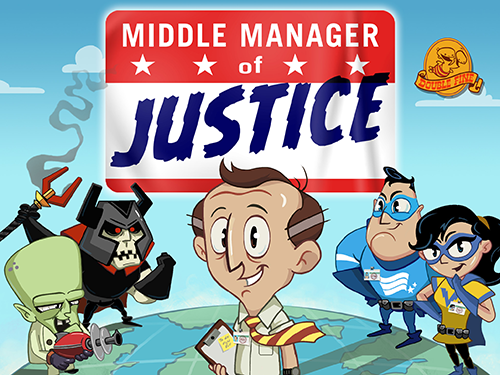 Middle Manager of Justice main image