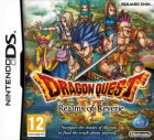 Dragon Quest VI: Realms of Reverie box art for Nintendo DS