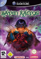 Baten Kaitos: Eternal Wings and the Lost Ocean box art for Gamecube