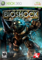 BioShock box art for PC