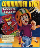 Commander Keen Episode V: The Armageddon Machine box art for Steam
