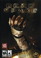 Dead Space box art for PC