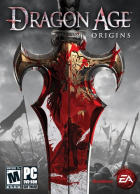Dragon Age: Origins Collector's Edition box art for PC