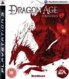 Dragon Age: Origins box art for PlayStation 3