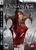 Dragon Age: Origins Collector's Edition box art for PlayStation 3