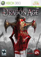Dragon Age: Origins Collector's Edition box art for Xbox 360