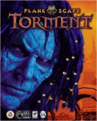 Planescape: Torment box art for PC