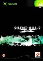 Silent Hill 2: Inner Fears box art for Xbox