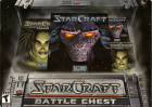 StarCraft box art for PC
