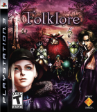 Folklore box art for PlayStation 3