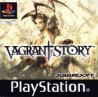 Vagrant Story box art for PS Network