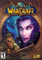World of Warcraft box art for PC