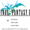 Final Fantasy III (iOS)