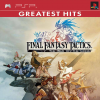 Final Fantasy Tactics: The War of the Lions (Greatest Hits)