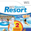 Wii Sports Resort with 2 motion plus