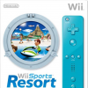 Wii Sports Resort with Wii Plus Remote