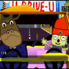 Win End Level 2 Parappa