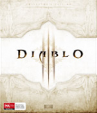 Diablo III box art for PC