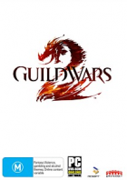 Guild Wars 2 box art for PC