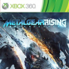 Metal Gear Rising: Revegeance AU 360 cover