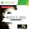 Silent Hill HD Collection AU 360 Cover Art