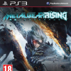 Metal Gear Rising: Revegeance EU PS3 cover