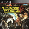 Anarchy Reigns - JP PS3 Cover