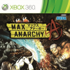 Anarchy Reigns - JP 360 Cover