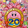 Kirby Anthology - JP cover