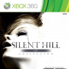 Silent Hill HD Collection US 360 Cover Art