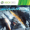 Metal Gear Rising: Revegeance 360 US cover