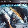 Metal Gear Rising: Revegeance PS3 cover
