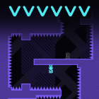 VVVVVV box art for PC