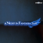 A Night in Fantasia 2009  box cover
