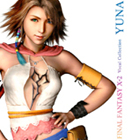 Final Fantasy X-2 Vocal Collection YUNA