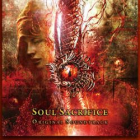 Soul Sacrifice Original Soundtrack box cover