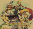 Luminous Arc Original Soundtrack box cover