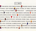 Final Fantasy Mix