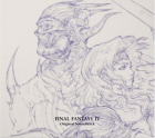 Final Fantasy IV (DS) Original Soundtrack
