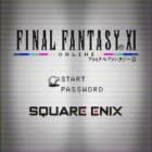 XI Chips FINAL FANTASY XI Chiptune box cover
