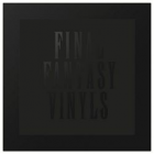 Final Fantasy Vinyls