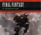 Final Fantasy N Generation: Official Best Collection