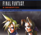 Final Fantasy S Generation: Official Best Collection box cover