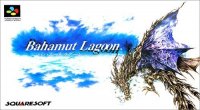 Bahamut Lagoon box art