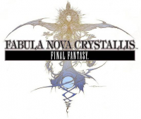 Fabula Nova Crystallis Final Fantasy