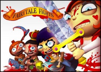 Fairy Tale Fights box art