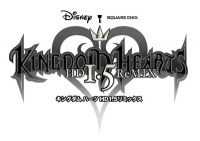 Kingdom Hearts: HD 1.5 ReMIX box art